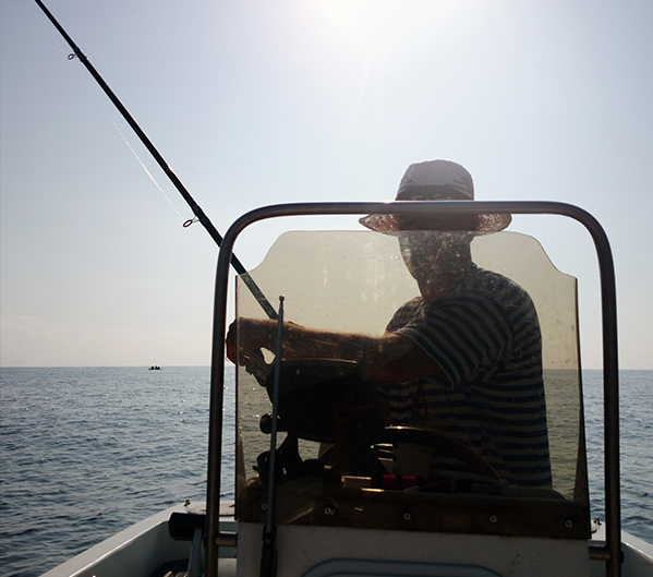 Black Sea Fishing