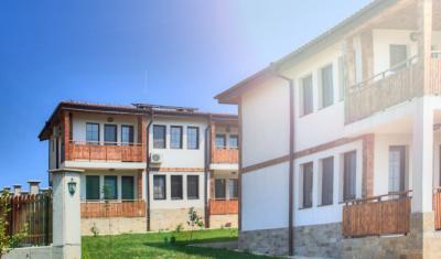 Vis Velika Black Sea Guest houses